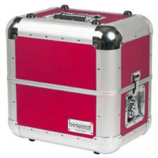 Кейс для пластинок BESPECO DJCS02 RD