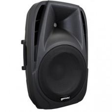 Активная акустическая система GEMINI ES-12 BLU со встроенным Bluetooth/SD/MP3 плеером