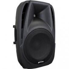 Активная акустическая система GEMINI ES-15 BLU со встроенным Bluetooth/SD/MP3 плеером