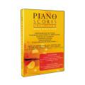 Программное обеспечение Prodipe Piano Scores Unlimited Vol 2. Marc Bercovitz
