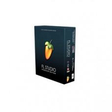Программное обеспечение FL Studio Producer Edition v.20.1