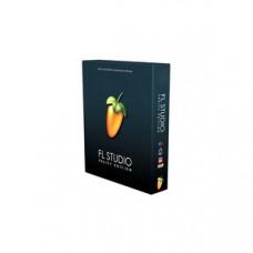 Программное обеспечение FL Studio Fruity Edition v.20.1