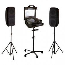 Кoмплект звукового оборудования STUDIOMASTER RUNABOUT
