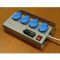Контроллер АРТ-СВЕТ RadioSwitcher + пульт