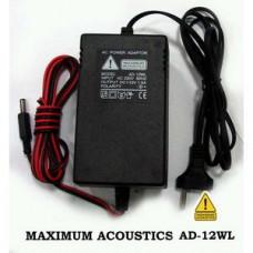 Адаптер MAXIMUM ACOUSTICS AD-12 WL