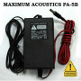 Адаптер MAXIMUM ACOUSTICS PA-5 B
