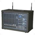 Силовой микшер CARLSBRO MARLIN 9600