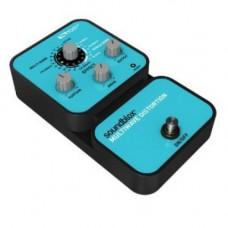 Гитарная педаль эффектов SOURCE AUDIO SA120 Soundblox Multiwave Distortion