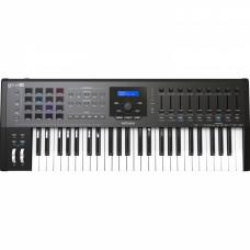 MIDI-клавиатура / Синтезатор ARTURIA KeyLab 49 MkII Black