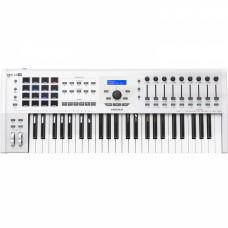 MIDI-клавиатура / Синтезатор ARTURIA KeyLab 49 MkII