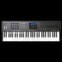 MIDI-клавиатура / Синтезатор ARTURIA KeyLab 61 MkII Black