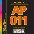 Струны для акустической гитары Boston AP-11