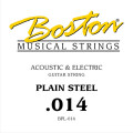 Струна для акустической или электрогитары Boston BPL-014