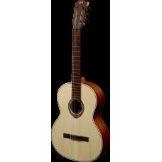 Гитара классическая LAG Occitania OC70