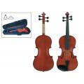 Скрипка Leonardo LV-1644 (набор)