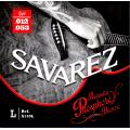 Струны для акустической гитары Savarez A140L