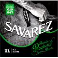 Струны для акустической гитары Savarez A140XL