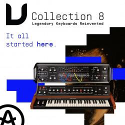 Представленна новая версия ПО V Collection от компании Arturia