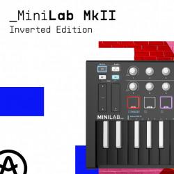 MiniLab MkII Inverted Edition возвращается!