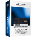 Программное обеспечение Arturia Analog Lab 4
