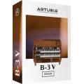 Программное обеспечение Arturia B-3 V