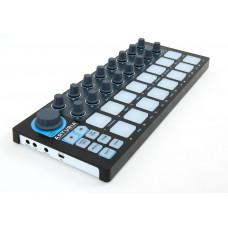 MIDI-контроллер ARTURIA BeatStep Black Edition