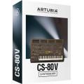 Программное обеспечение Arturia CS-80 V