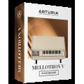 Программное обеспечение Arturia Mellotron V