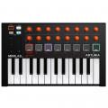 MIDI-клавиатура/Контроллер Arturia MiniLab MKII (Orange Edition)