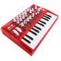 Синтезатор аналоговый ARTURIA MICROBRUTE Red Edition