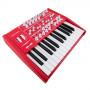 Синтезатор аналоговый ARTURIA MINIBRUTE Red Edition