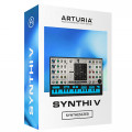 Программное обеспечение Arturia Synthi V