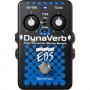 Бас-гитарная/гитарная/клавишная/вокальная педаль эффектов EBS DynaVerb (без коробки)