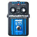 Бас-гитарная/гитарная педаль эффектов EBS MetalDrive (без коробки)