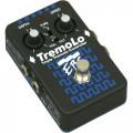 Бас-гитарная / гитарная / клавишная педаль эффектов EBS TremoLo (без коробки)