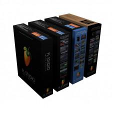 Программное обеспечение FL Studio All plugins Edition v.20.1