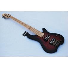 Бас-гитара FERNANDES Tremor 5X BCS уценена