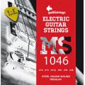 Струны для электрогитары Galli MS1046