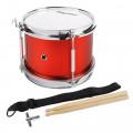 Малый барабан маршевый Hayman JSD-008-MR