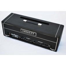 Гитарный усилитель HiWatt G-200R HD MaxWatt уценен