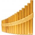 Пан-флейта HORA Panpipe 12 Maple Alto A1-E3