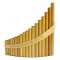 Пан-флейта HORA Panpipe 18 Maple Alto G1-C4