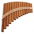 Пан-флейта HORA Panpipe 15 Maple Alto G-G3