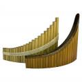 Пан-флейта HORA Panpipe 20 Maple Alto F1-D4