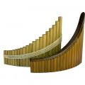 Пан-флейта Hora Panpipe 20 acacia Soprano