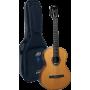 Смарт-гитара Lag Сlassic HyVibe 15 CHV15E