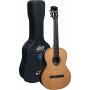 Смарт-гитара Lag Сlassic HyVibe 30 CHV30E