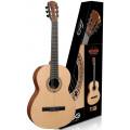 Гитара классическая (набор)  Lag Occitania GLA OC44