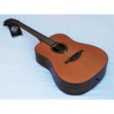 Гитара акустическая Lag Tramontane GLA T333D уценена