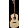 Гитара акустическая Lag Tramontane T70A